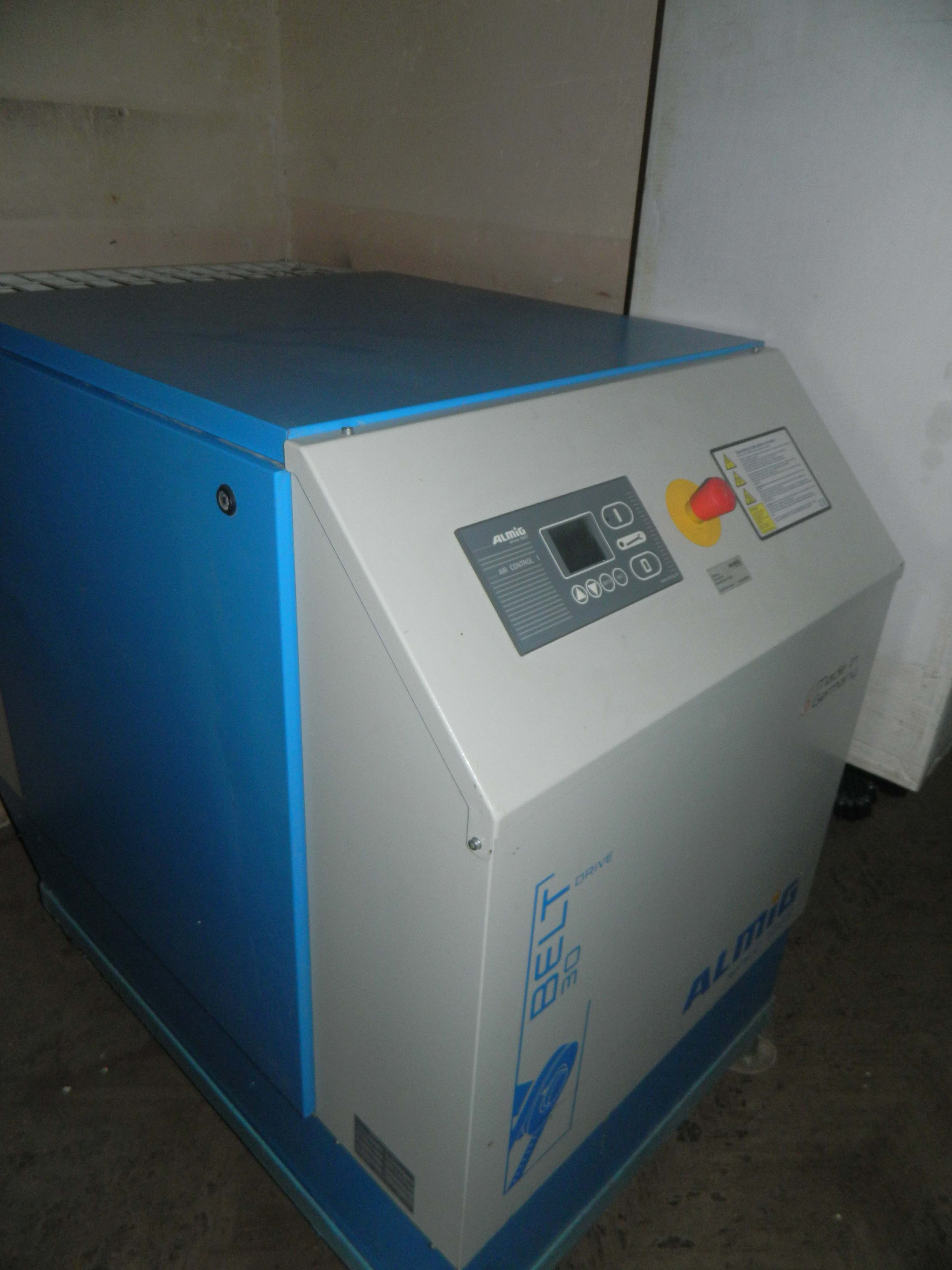Electrocompresor Almig Belt 30